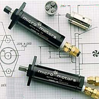 Air Oil Systems Inc Micro Motors