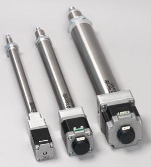 Tolomatic ERD actuators