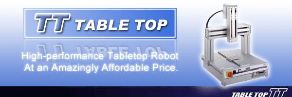 TT Robot