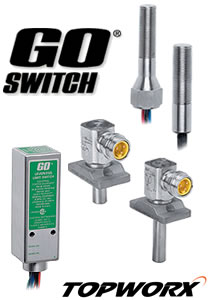 Air Oil Systems Inc Go Switch By Topworx