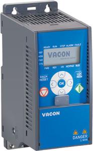 Vacon 20 инструкция