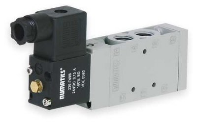 Numatics L2 Series Air Valve